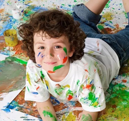 家庭裝修選好的乳膠漆很重要