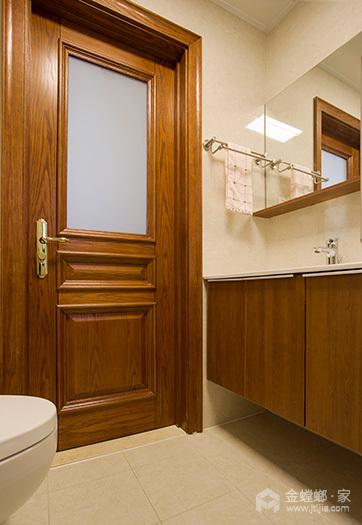 厕所没有窗户怎么办,他们都是这样装修的