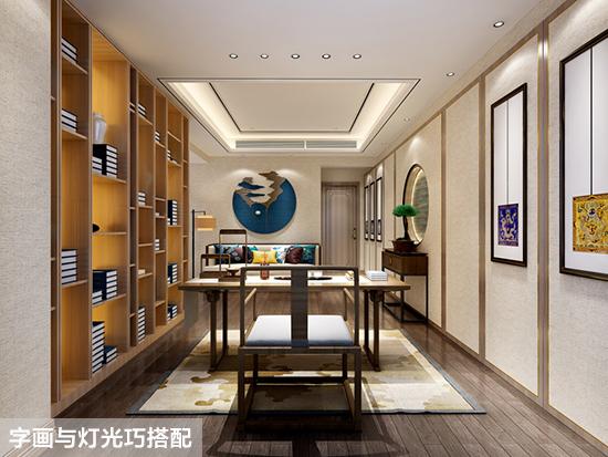 谁说年轻人不爱新中式?设计得宜让人魂牵梦萦