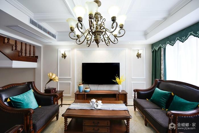 120平米三室二厅一厨两卫装修大约得多少钱