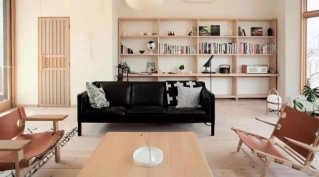 家用地板选色如何才能不low