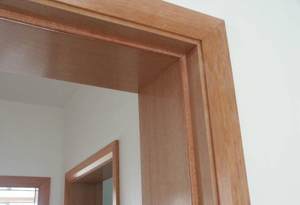 门洞该怎么修整?