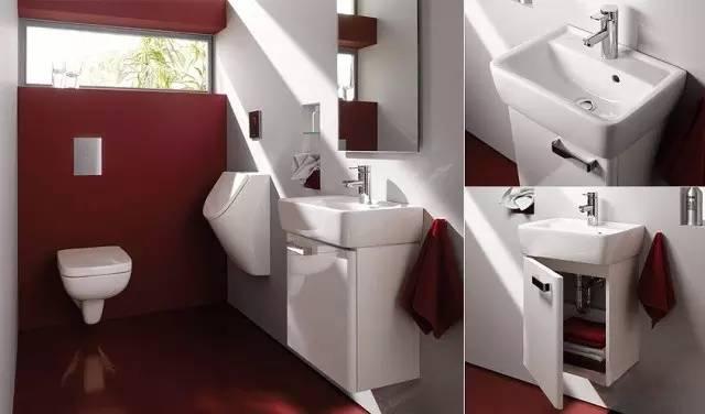 厨房卫生间没有窗户,也不是什么过不下去的事儿