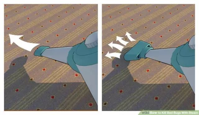床垫除螨攻略