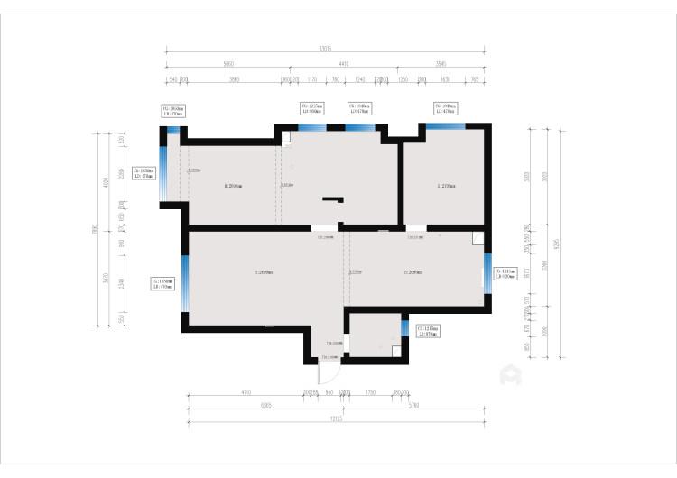 单身公寓如何打造简约温馨日式风?-业主需求