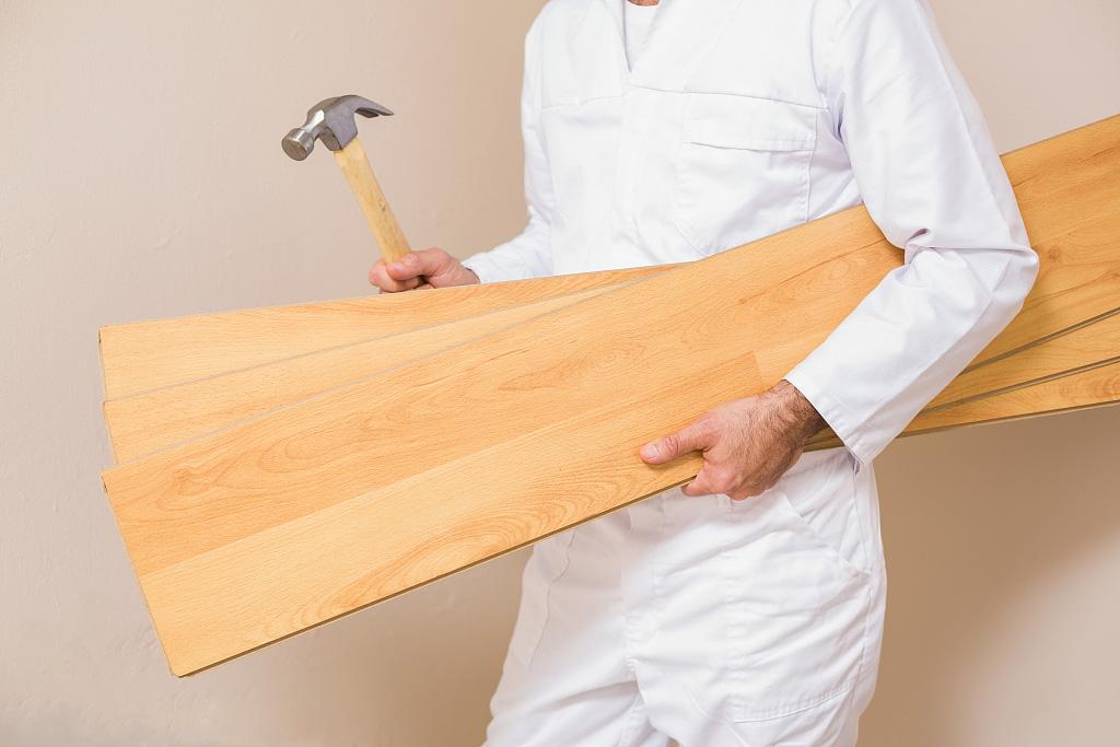 家里想要装木地板,首先你得搞清楚地板的种类