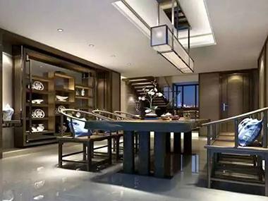 掌握茶室设计,打造都市人的心灵栖息地!