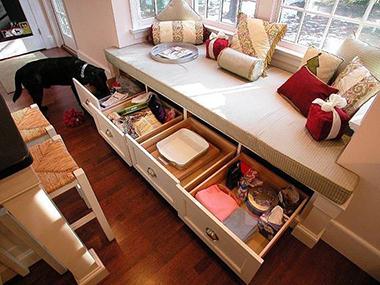 小露台大设计,阳台72变!书房,卧室,储物室都有了
