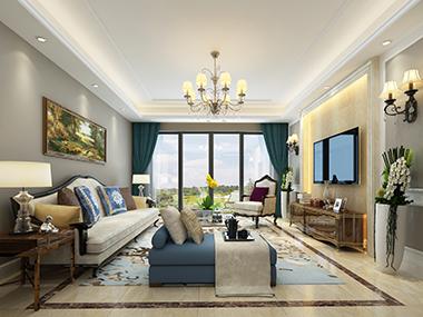 客厅布置技巧,让你客厅出彩的办法