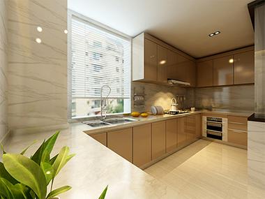 5种厨房装修设计的优缺点