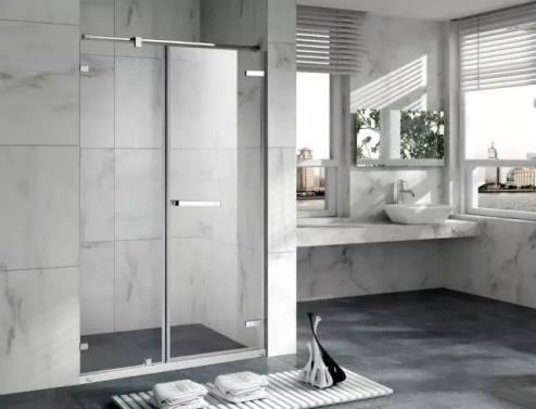 淋浴房有这么多学问,小空间里的大哲学