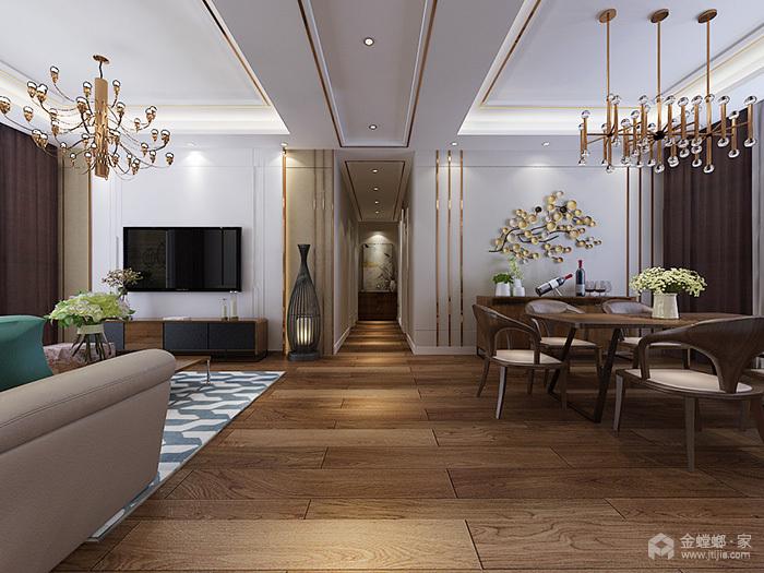 140平米的房子装修大约能花多少钱