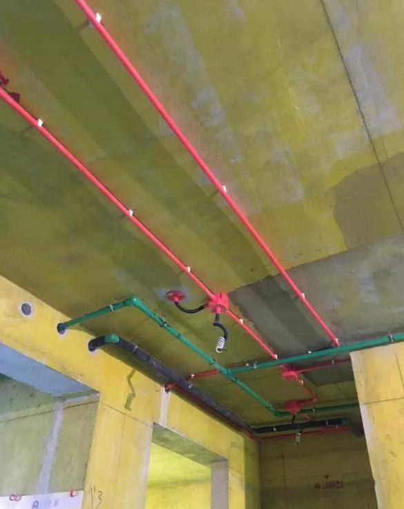 水电施工怎么做才放心,看过金螳螂·家的工地你就知道了