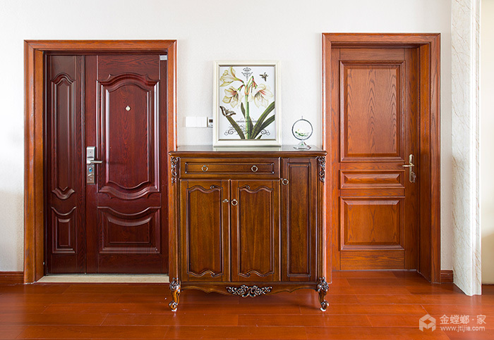 门套、哑口套是什么?和门是什么关系