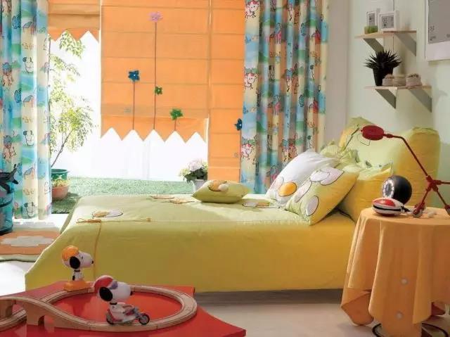 儿童房这样设计简直了,6大注意事项要知道
