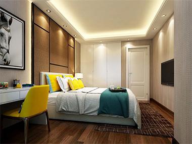 卧室装修需要注意的事项