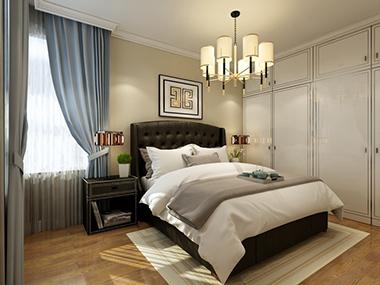 小户型卧室家具选购攻略