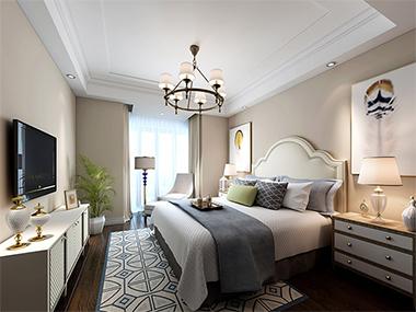 哪些墙纸空间、色彩搭配技巧能让房间更美观?