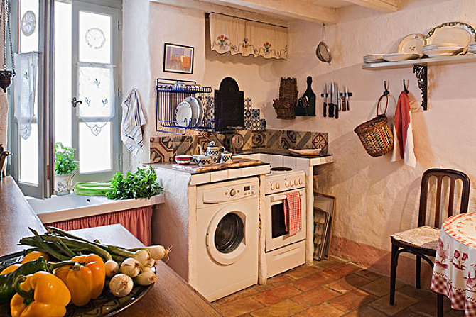 四种方法告诉你,洗衣机放在哪里更好