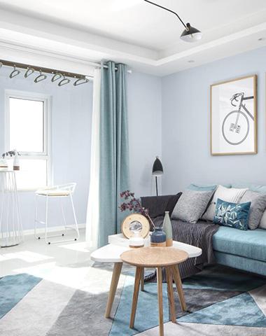 7款实用又美观的客厅小几设计