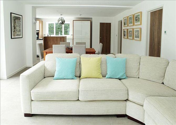 想要提升家里品味?一张地毯还不够,关键是会搭配!