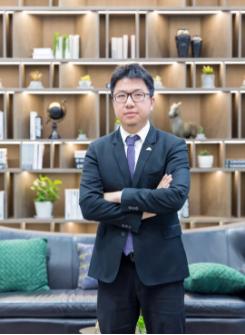【摘自建筑时报头版】 金螳螂集团联席总裁朱明:让建筑装饰成为一代盛世的明镜