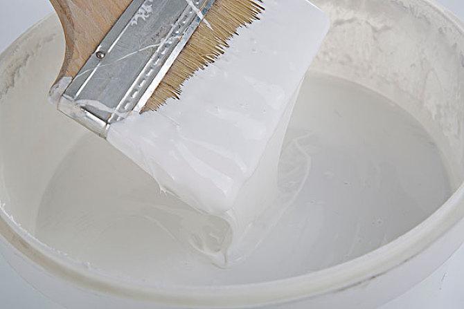 涂料与乳胶漆的区别在哪? 哪个对身体健康危害小?