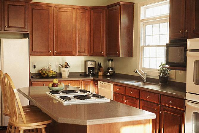 厨房电器总是坏,可能是厨房插座没安对
