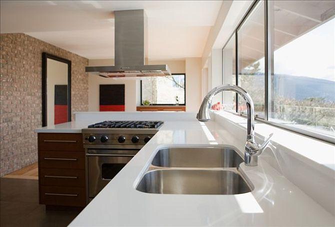 厨房的开关插座布置技巧,太实用了!