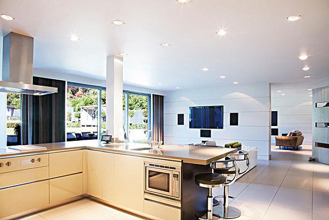 90平米的房子找什么样装修公司好?大约多少钱?