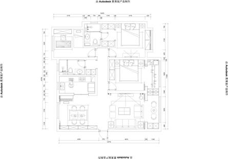 金标工地——金螳螂·家石家庄店施工案例