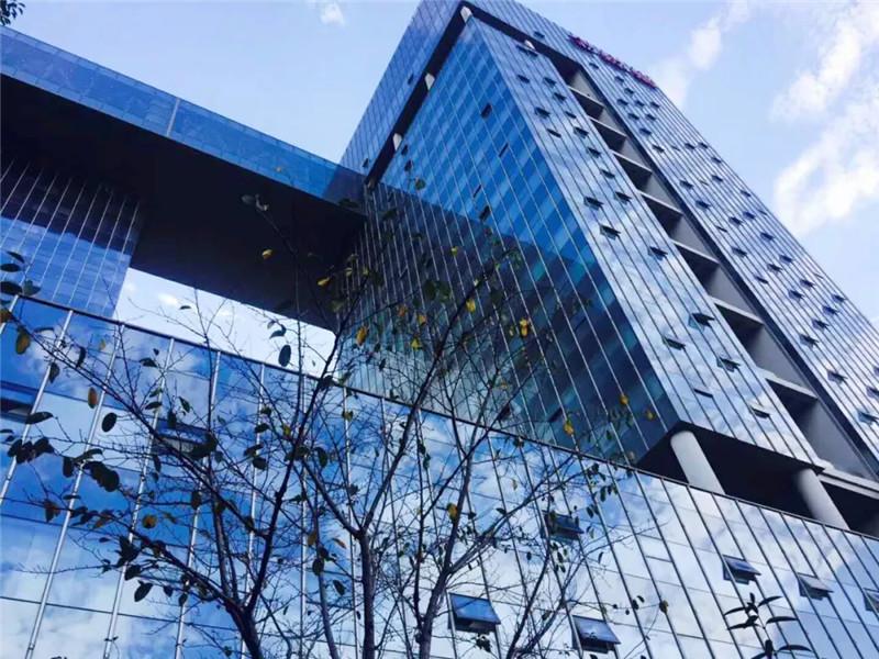 金螳螂获评2018中国A股上市公司紫金创新奖