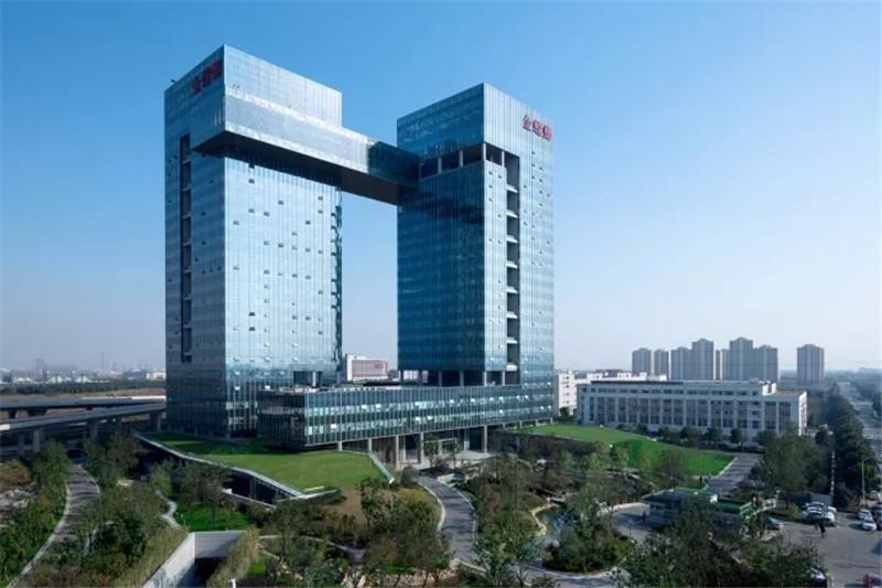 中国建筑装饰行业数据统计揭晓 金螳螂连续16年蝉联装饰百强第一名