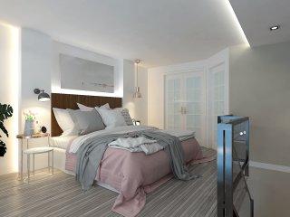 40平的小复式,仍然可以是一个温暖的小家-协信LOET小区40平米1室现代装修案例