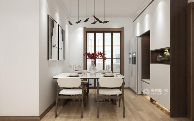 小户型厨房组合橱柜安装需要考虑哪些