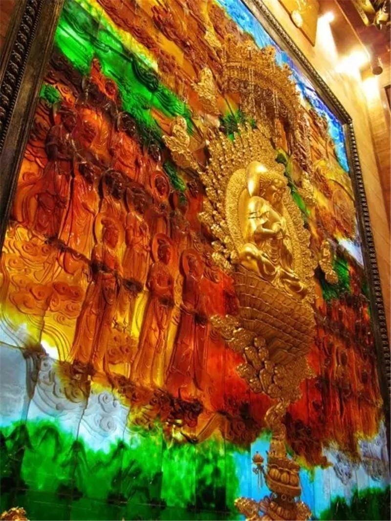 涅槃重生 依然宛如初见——金螳螂巧夺天工修复与改造宗教建筑,相似度高达95%