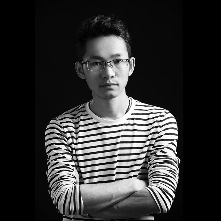 金螳螂家装修设计师陈林海
