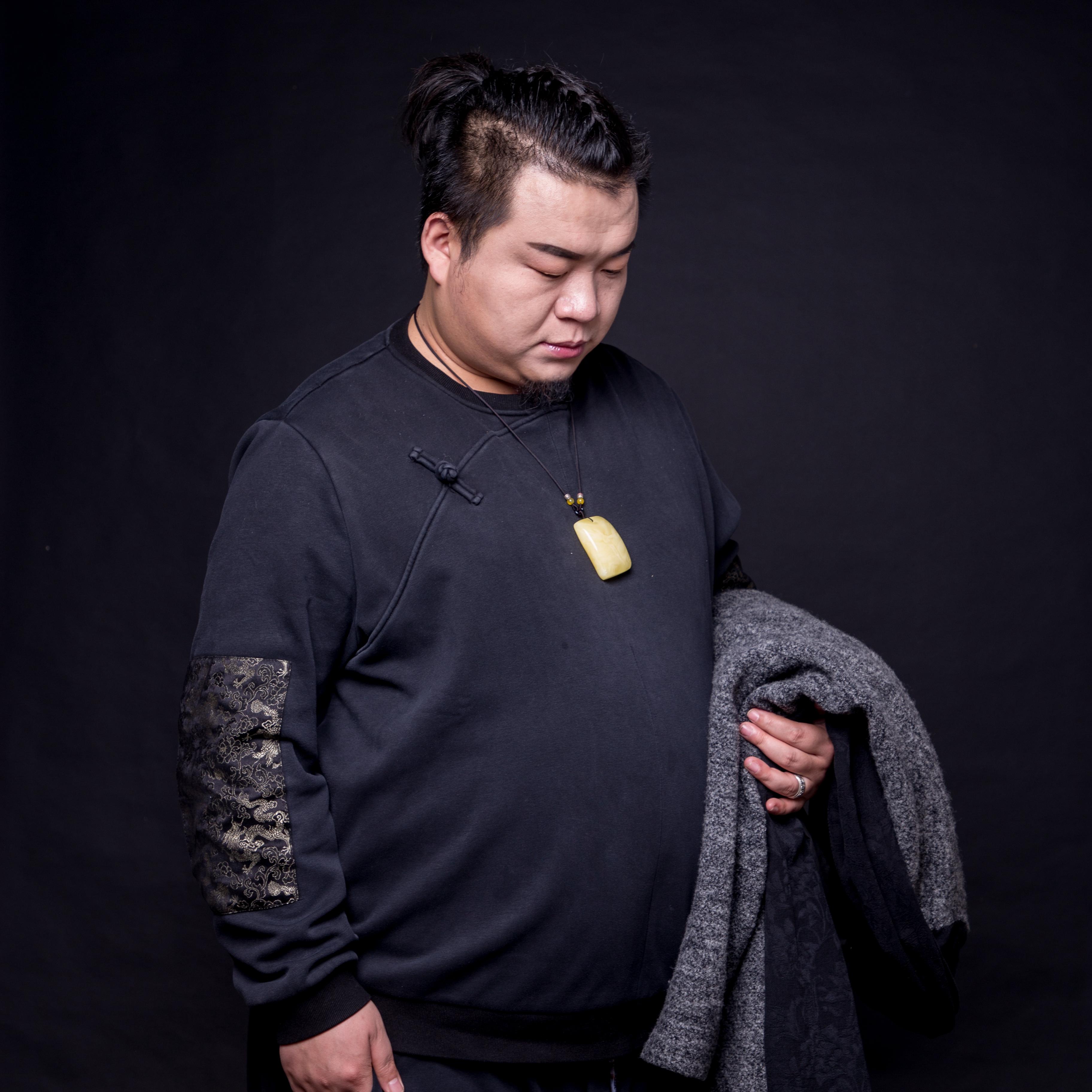 金螳螂家装修设计师李杭泽