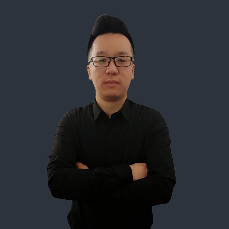 金螳螂家装修设计师许峰