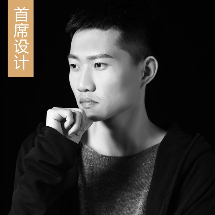 金螳螂家装修设计师李宝磊