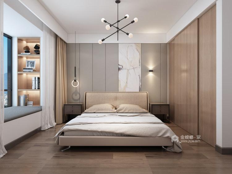 卧室衣柜怎么装这些方法让你的卧室更漂亮