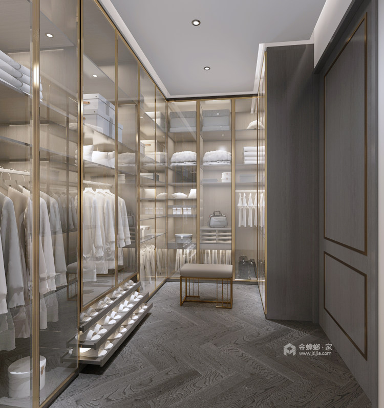 多彩设计,演绎时尚之美-其他空间