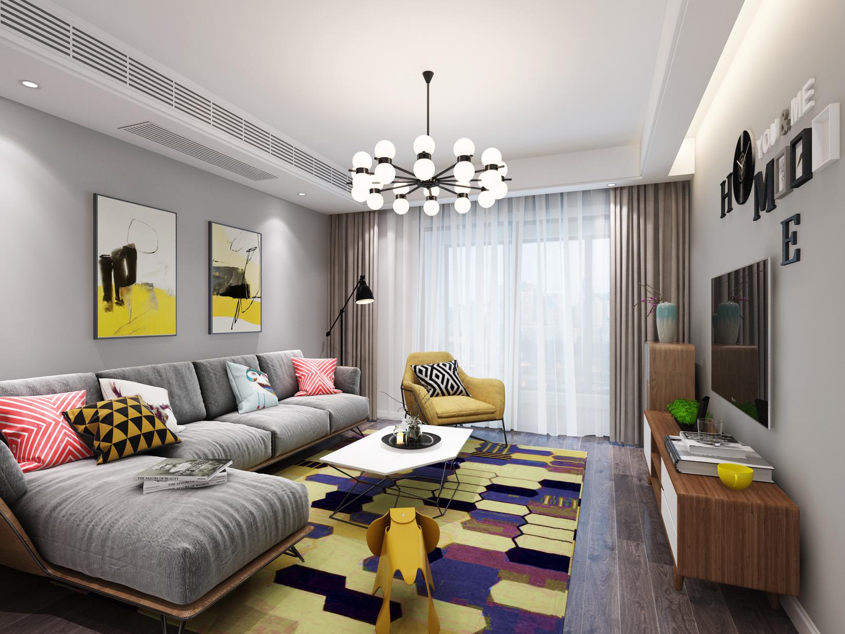 170平米房子装修预算是多少?