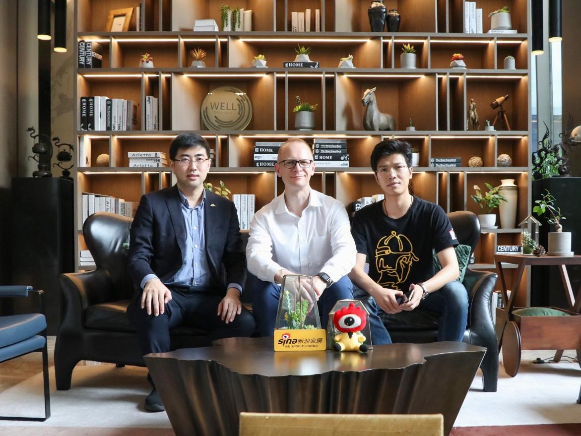 金螳螂·家&海福乐:HAFELE HOME海福乐家为中国家庭定制每一平米的精彩