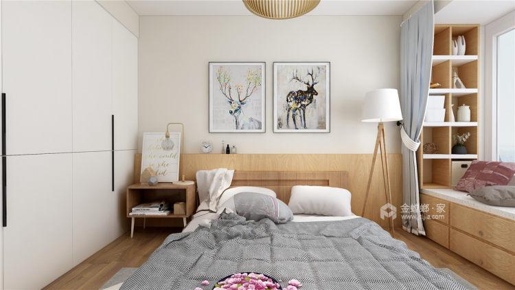客厅收纳沙发该如何设计?