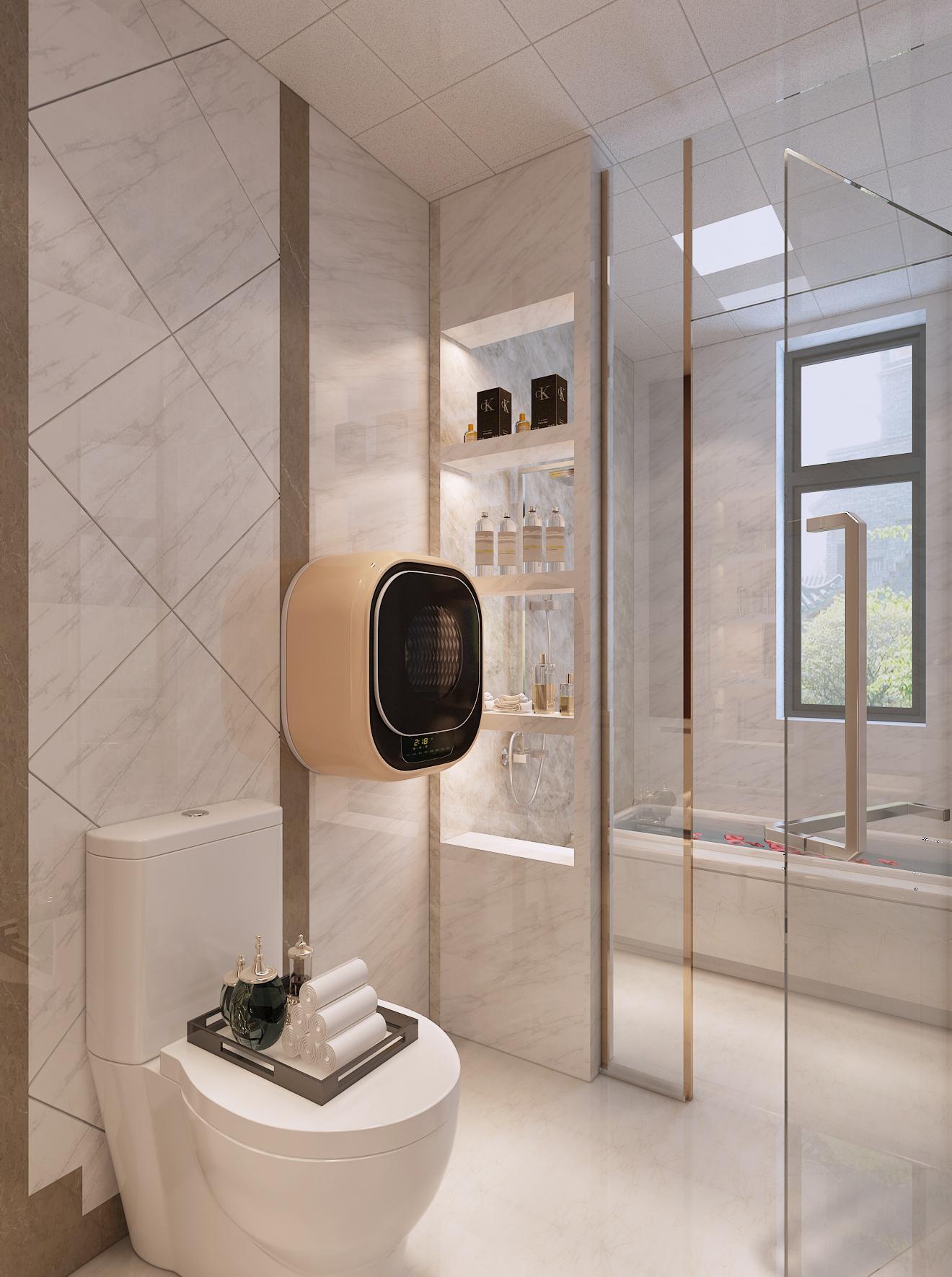 家庭卫生间装修材料进场后如何验收?