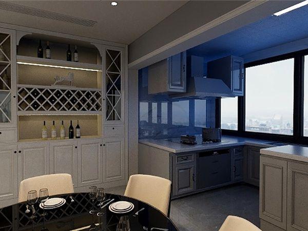 简欧客厅装修风格要点有哪些?