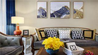 现代室内墙面装修选材有哪些分类?