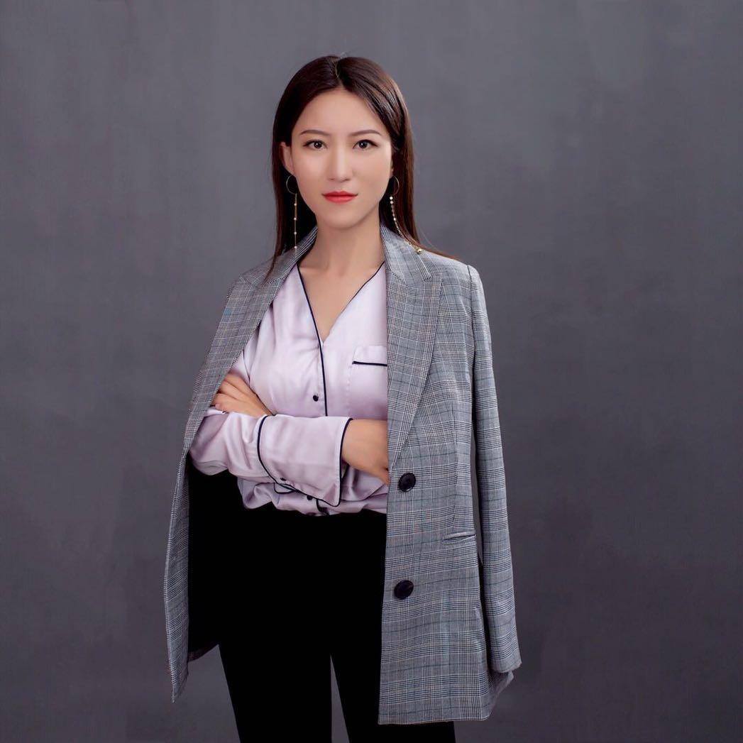 金螳螂家装修设计师李倩