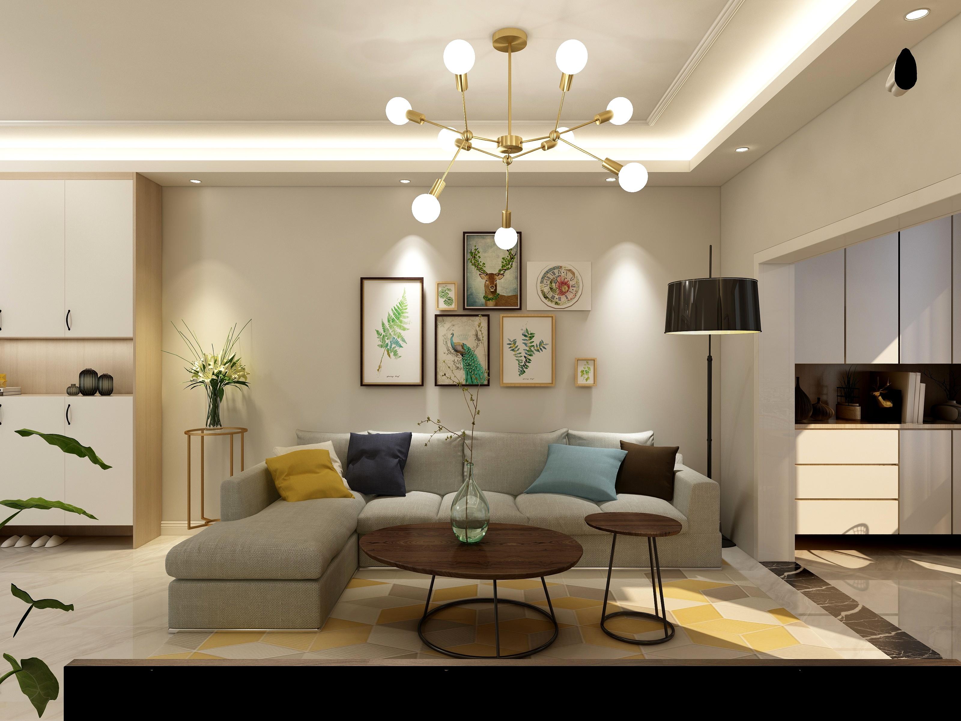 装修房屋如何选材料的好?